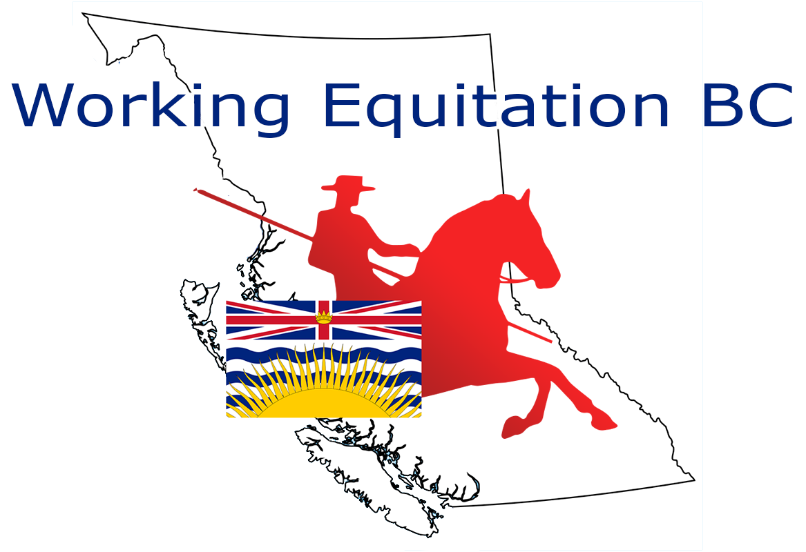 Working Equitation BC logo and link